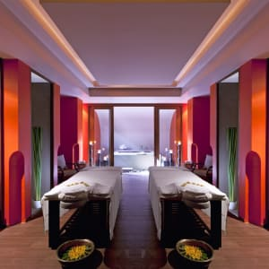 Dusit Thani Krabi Beach Resort: Spa