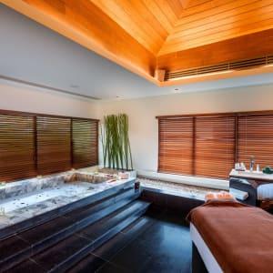 Twinpalms Phuket: Spa