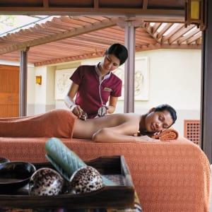 Shangri-La's Boracay Resort & Spa: Spa