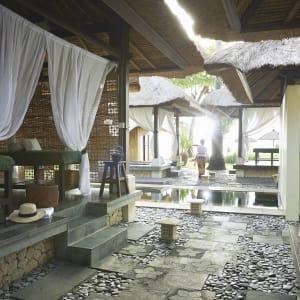 Belmond Jimbaran Puri Bali à Sud de Bali: Spa