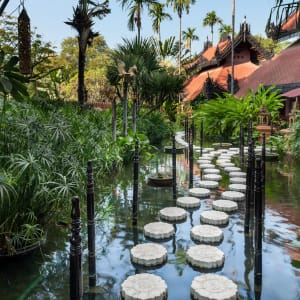 Mercure Mandalay Hill Resort: Spa