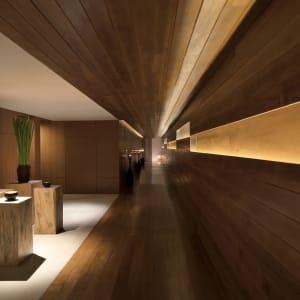 Anantara Chiang Mai Resort: Spa