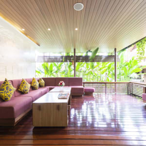 Khao Lak Bayfront Resort: Spa