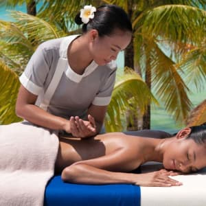 Discovery Shores Boracay: Spa and Massage