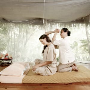Paradise Koh Yao in Ko Yao: Spa - Body Massage