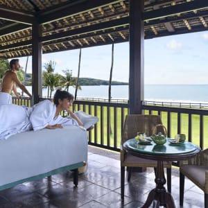 InterContinental Bali Resort à Sud de Bali: Spa - Couple Treatment