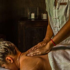 Phum Baitang in Siem Reap: Spa Details