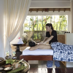 The Pavilions Bali in Südbali: Spa | Treatment Room