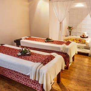 Anantara Hoi An Resort: Spa Twinroom