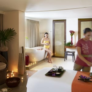 Discovery Shores Boracay: Terra Wellness Spa