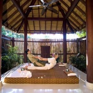 Anantara Mai Khao Phuket Villas: Thai Massage
