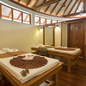 Thande Beach Hotel in Ngapali: Thazin Spa