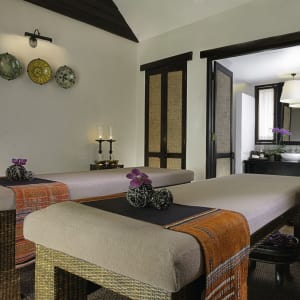 Tamarind Village in Chiang Mai: The Village Spa