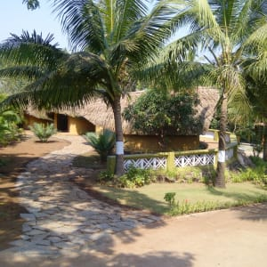 Mercure Goa Devaaya Retreat: Therapy Huts