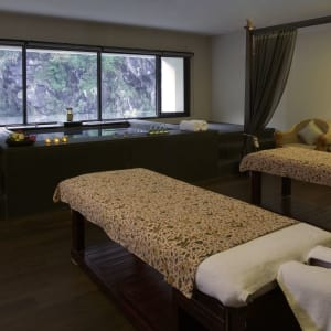 Silks Place Taroko:  Wellspring Spa