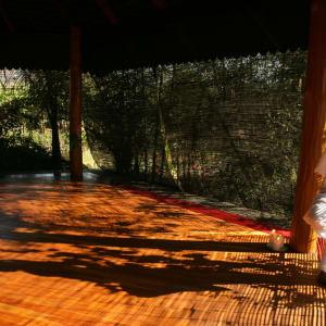 Inle Princess Resort in Inle Lake: Yoga Zaya