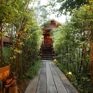 Zeavola Resort à Ko Phi Phi: Zeavola Spa