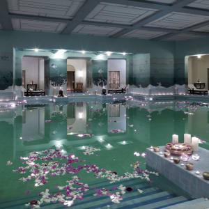 Umaid Bhawan Palace à Jodhpur: Zodiac Pool