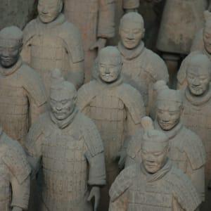 China aktiv erleben ab Peking: Xian Terracotta Warriors