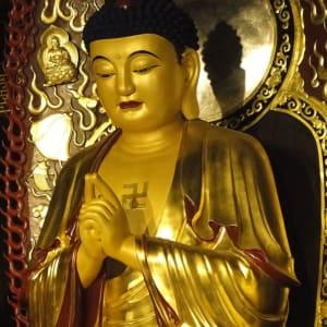 La Chine impériale avec une croisière sur le Yangtsé de Pékin: Xian Wild Goose Pagoda