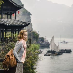 La Chine pour les fins connaisseurs avec une croisière de luxe sur le Yangtze de Pékin: Yangzi Explorer Three Gorges Tribe