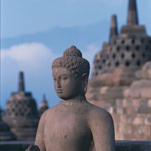 Java-Bali Kompakt ab Yogyakarta: Yogyakarta Borobudur