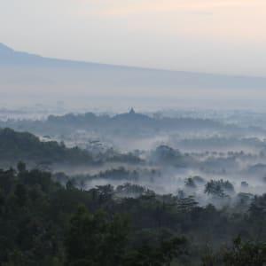 Java-Bali Kompakt ab Yogyakarta: Yogyakarta Borobudur sunrise