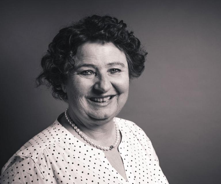 Jeannette Salm