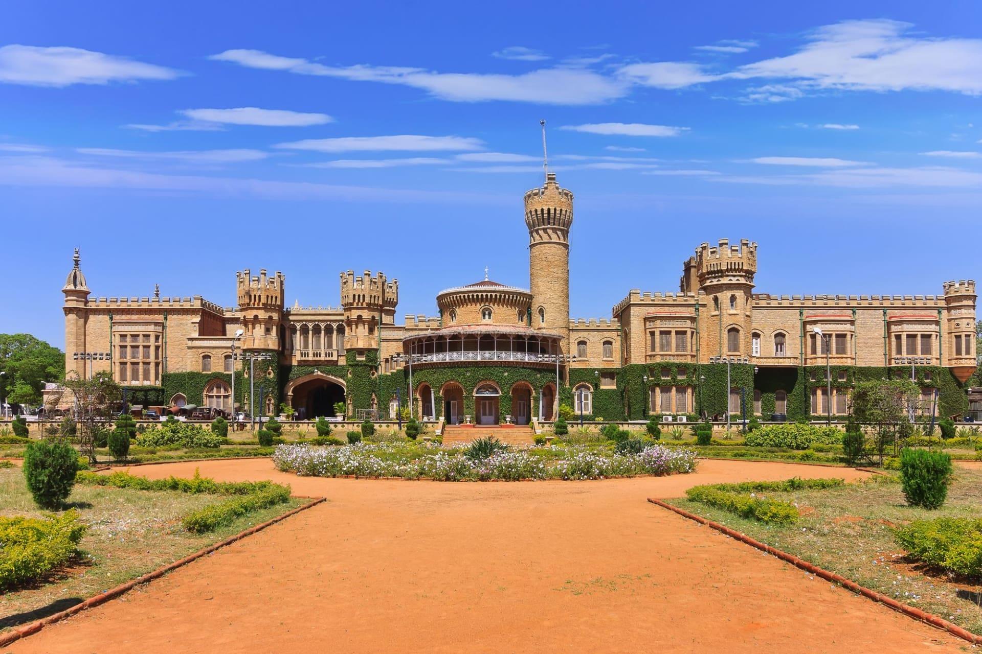 Bangalore: Palace