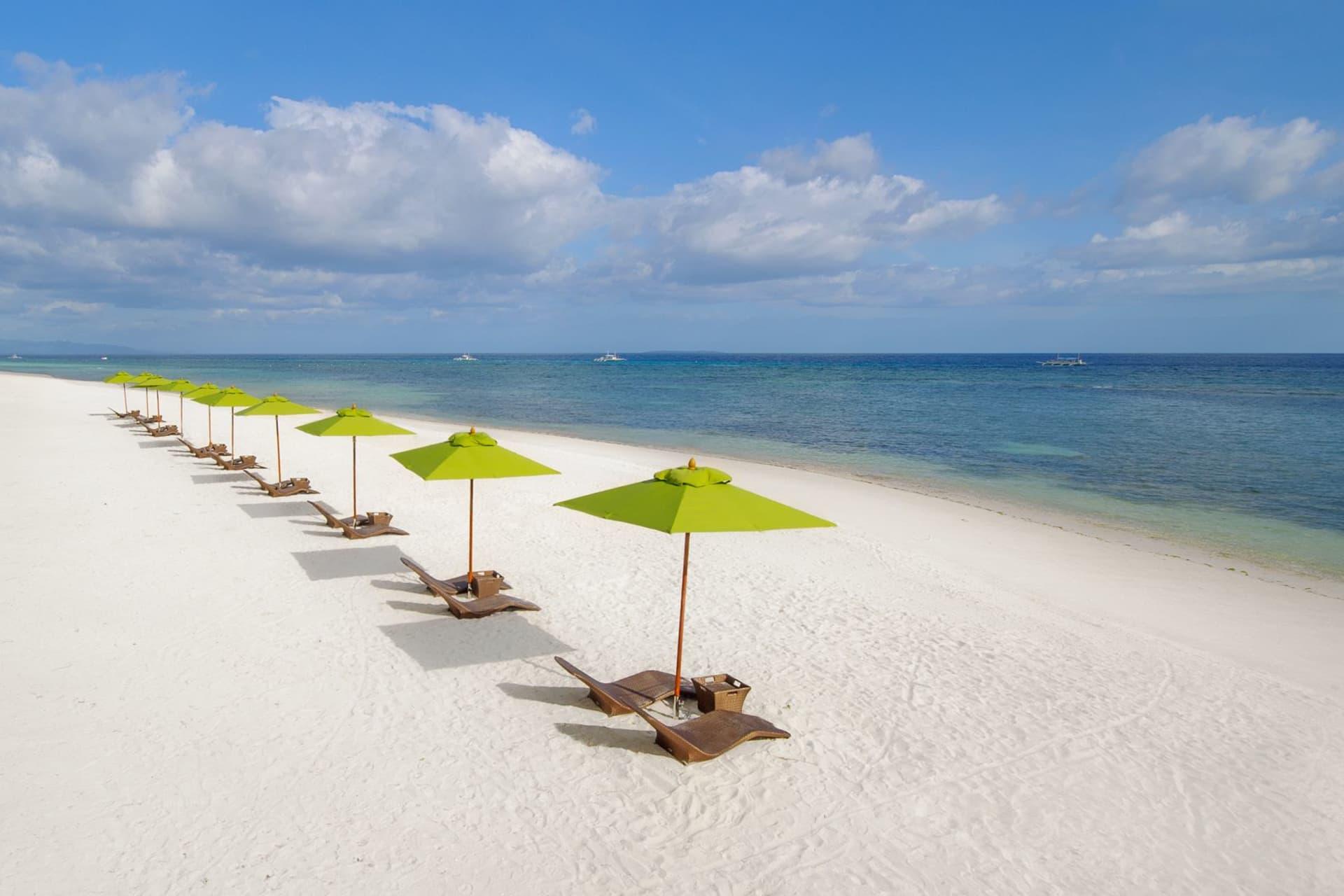 beach: Beach Front
