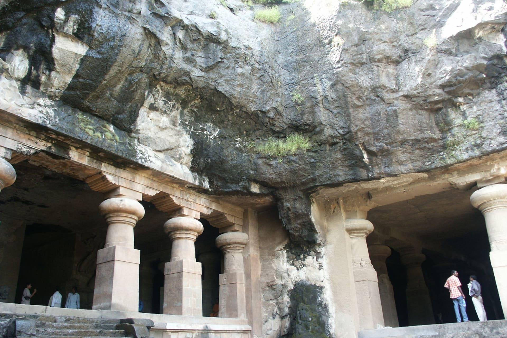Elephanta Caves Mumbai 003