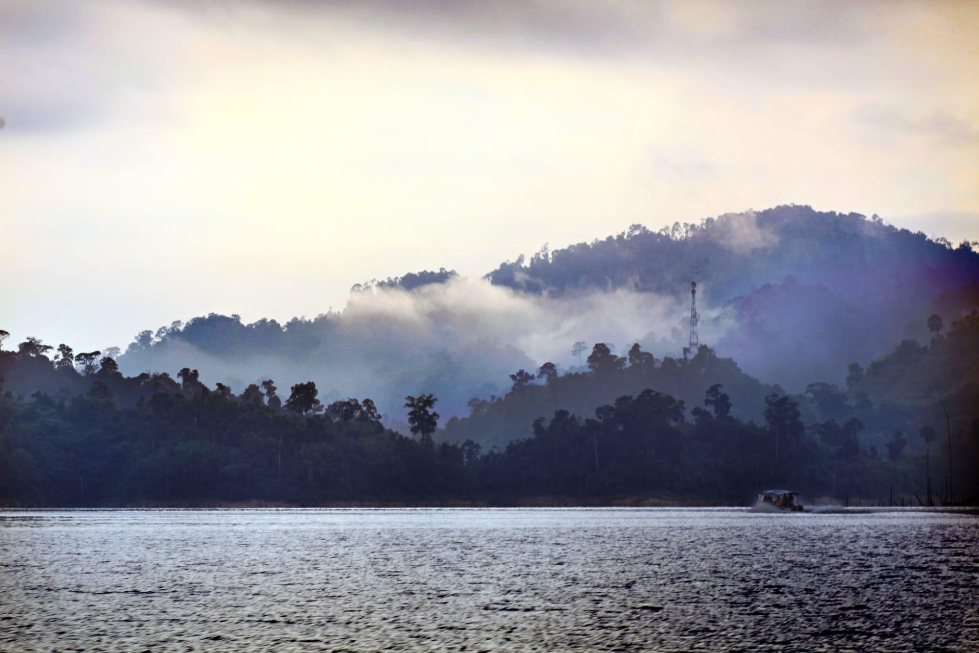 Malaysia Belum Rainforest