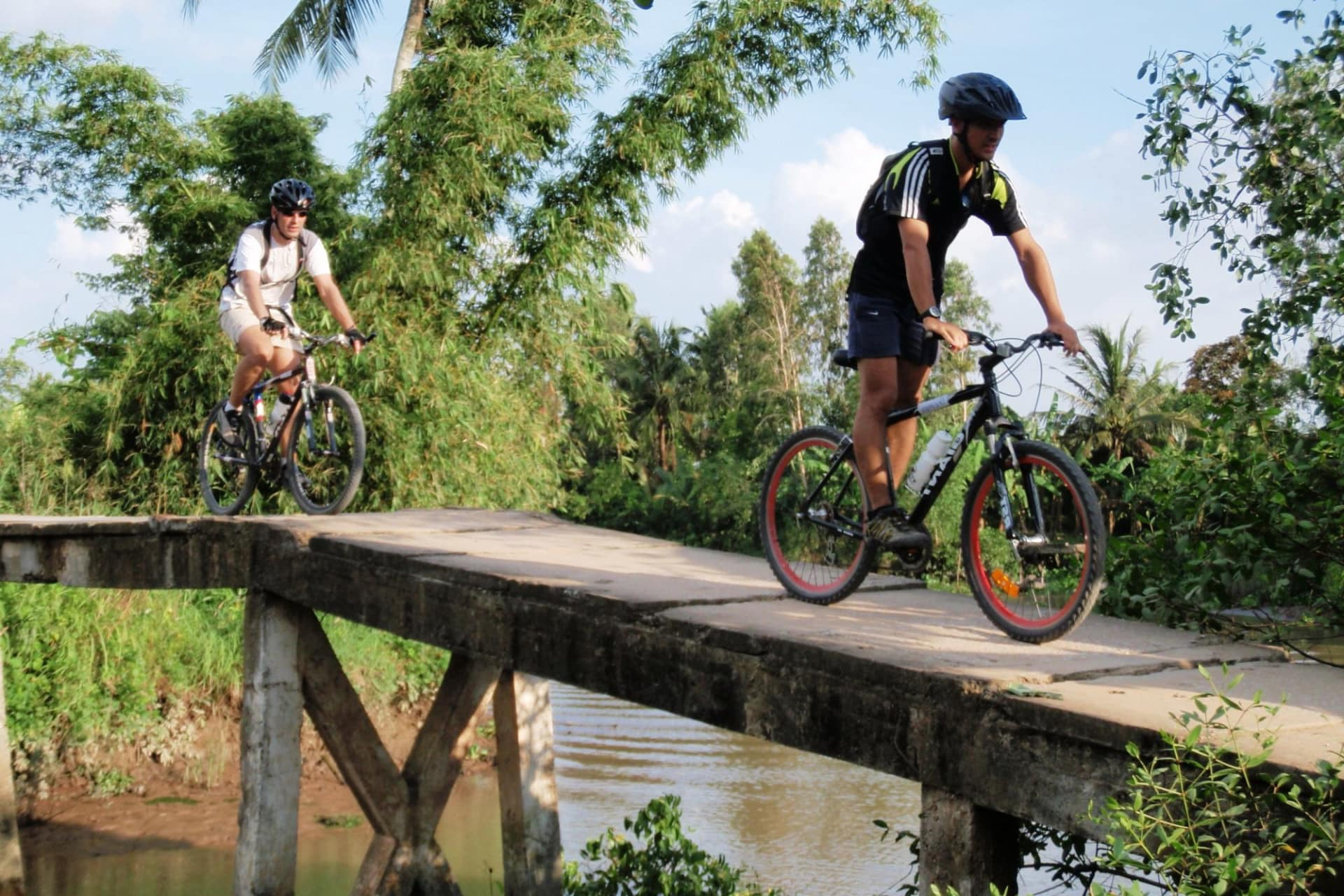 Mekong Delta: Bike Tours
