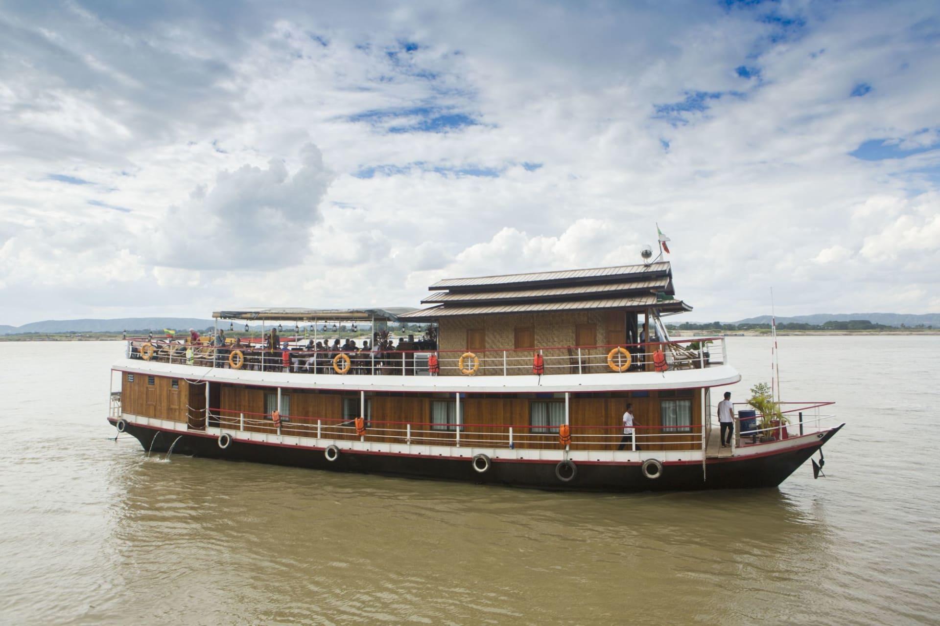 Metta Cruises