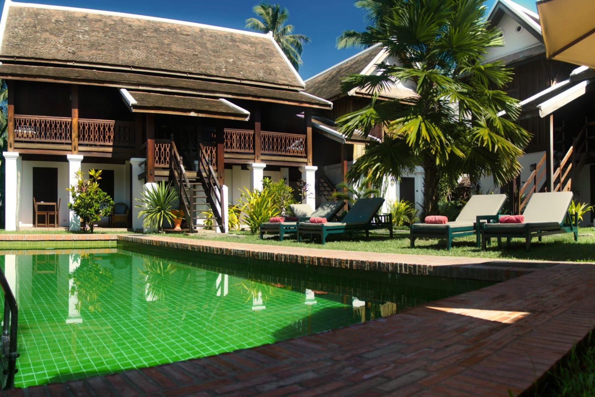 pool: Pool Area
