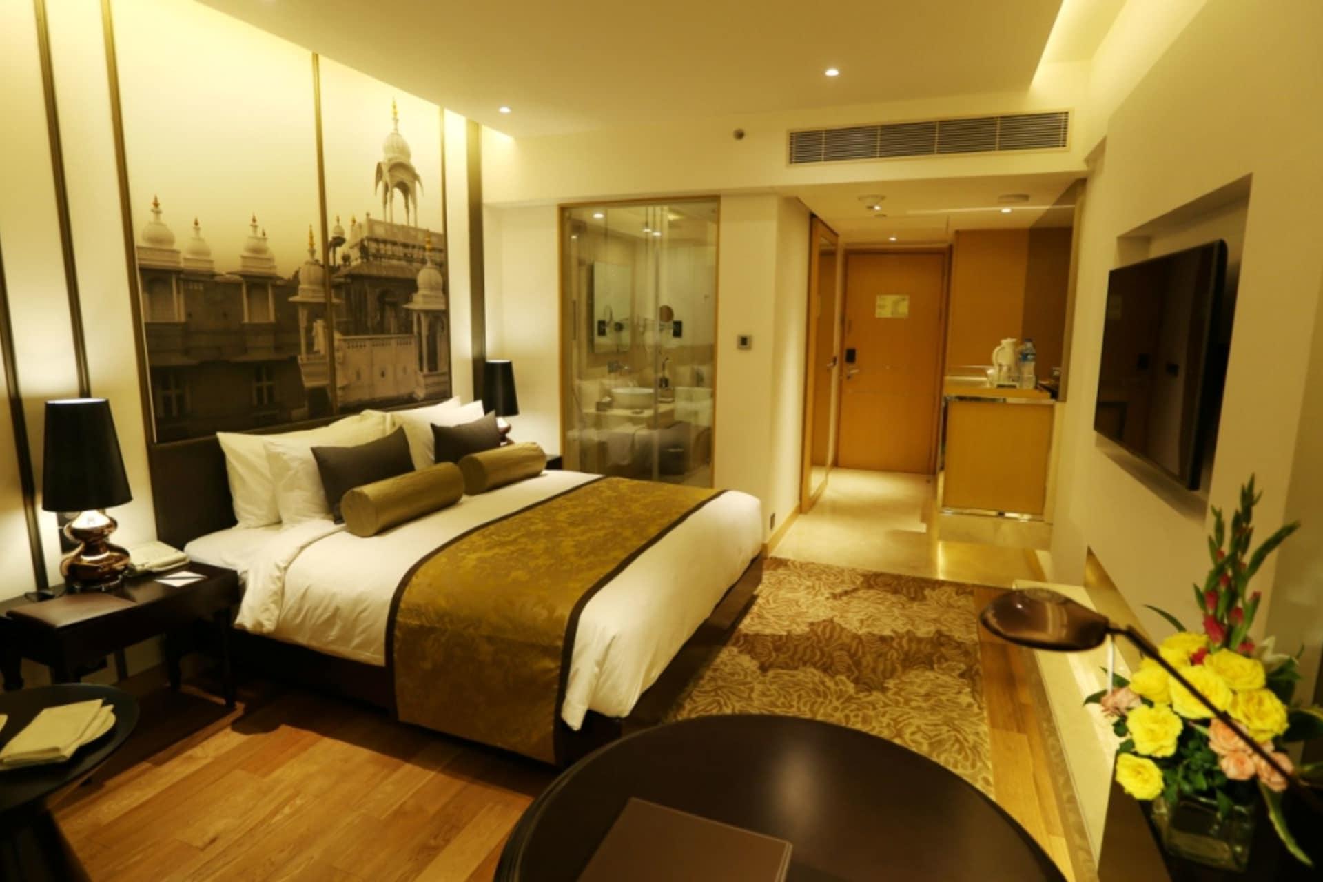 room: Deluxe