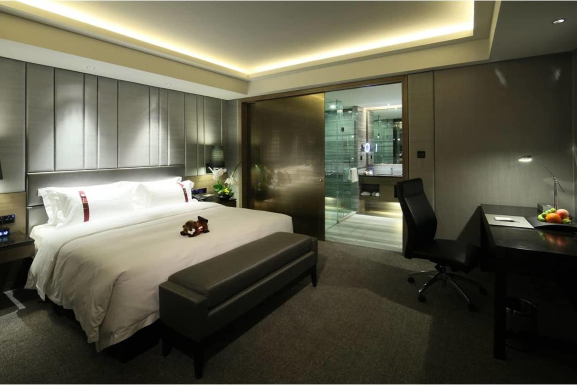 room: Deluxe G50 (King)