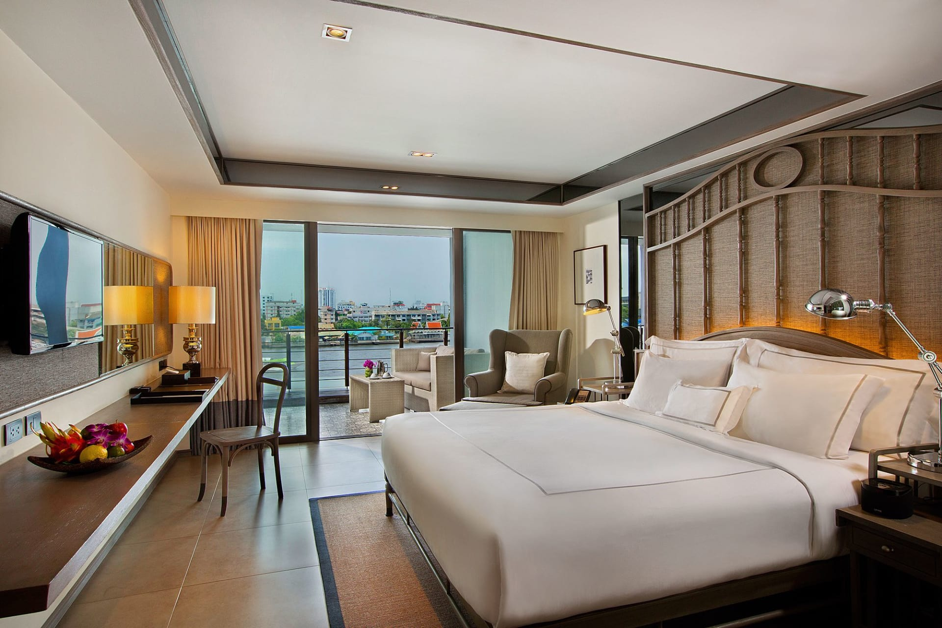 room: Deluxe Riva Room