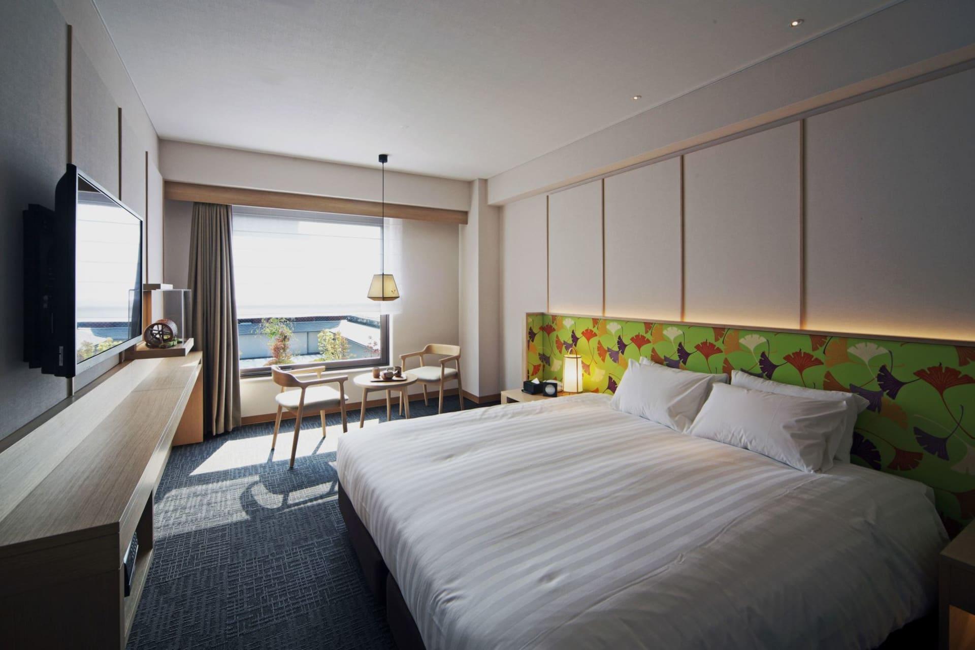 room: Deluxe Room