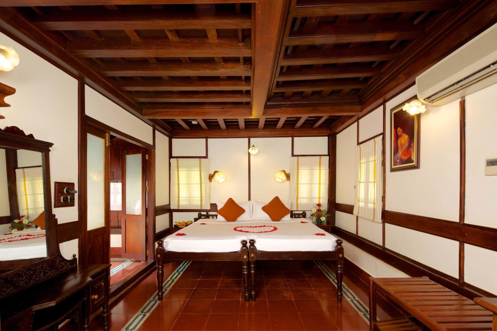 room: Heritage Premium