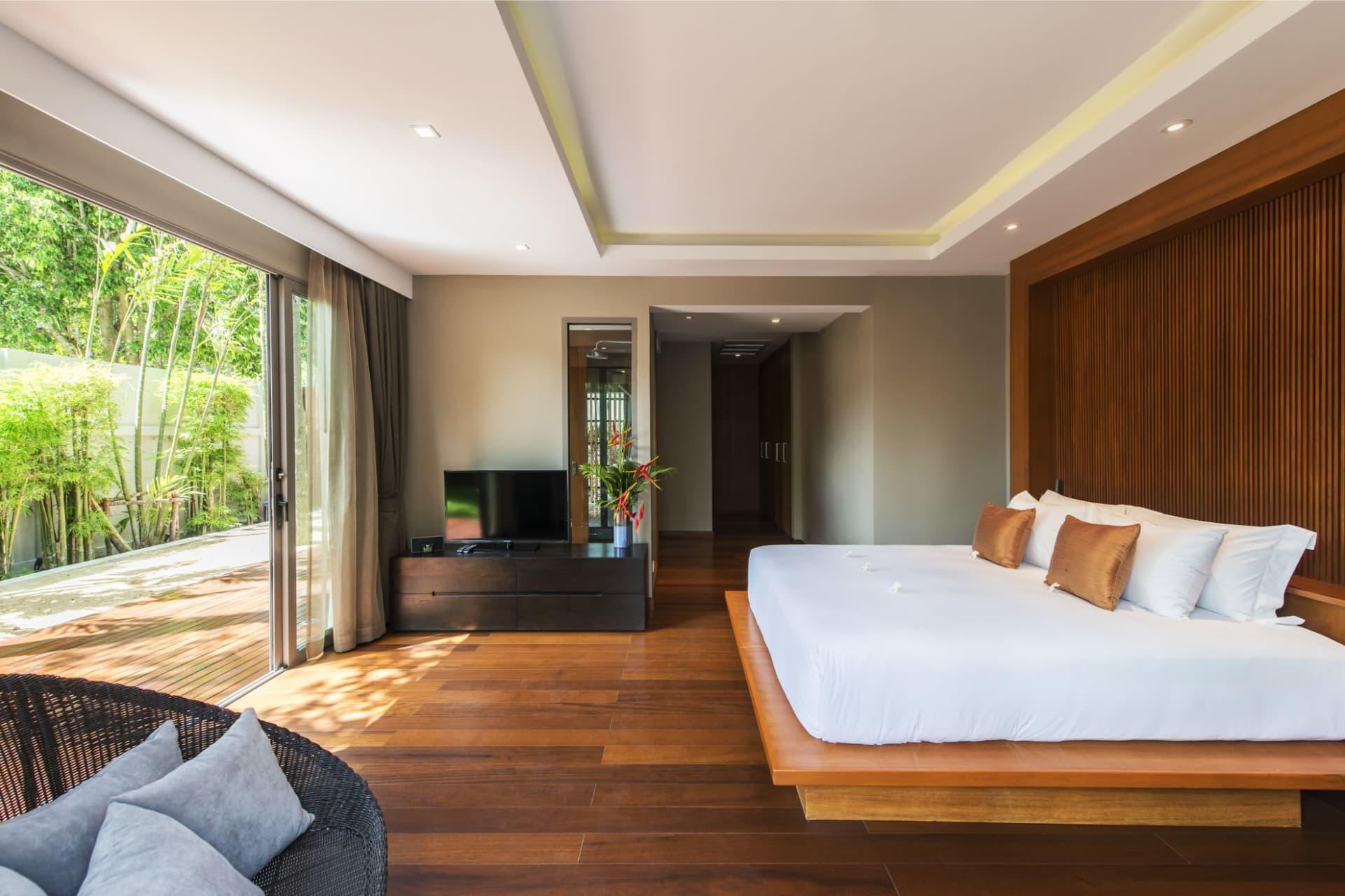 room: La Maison - 2 BR Pool Villa