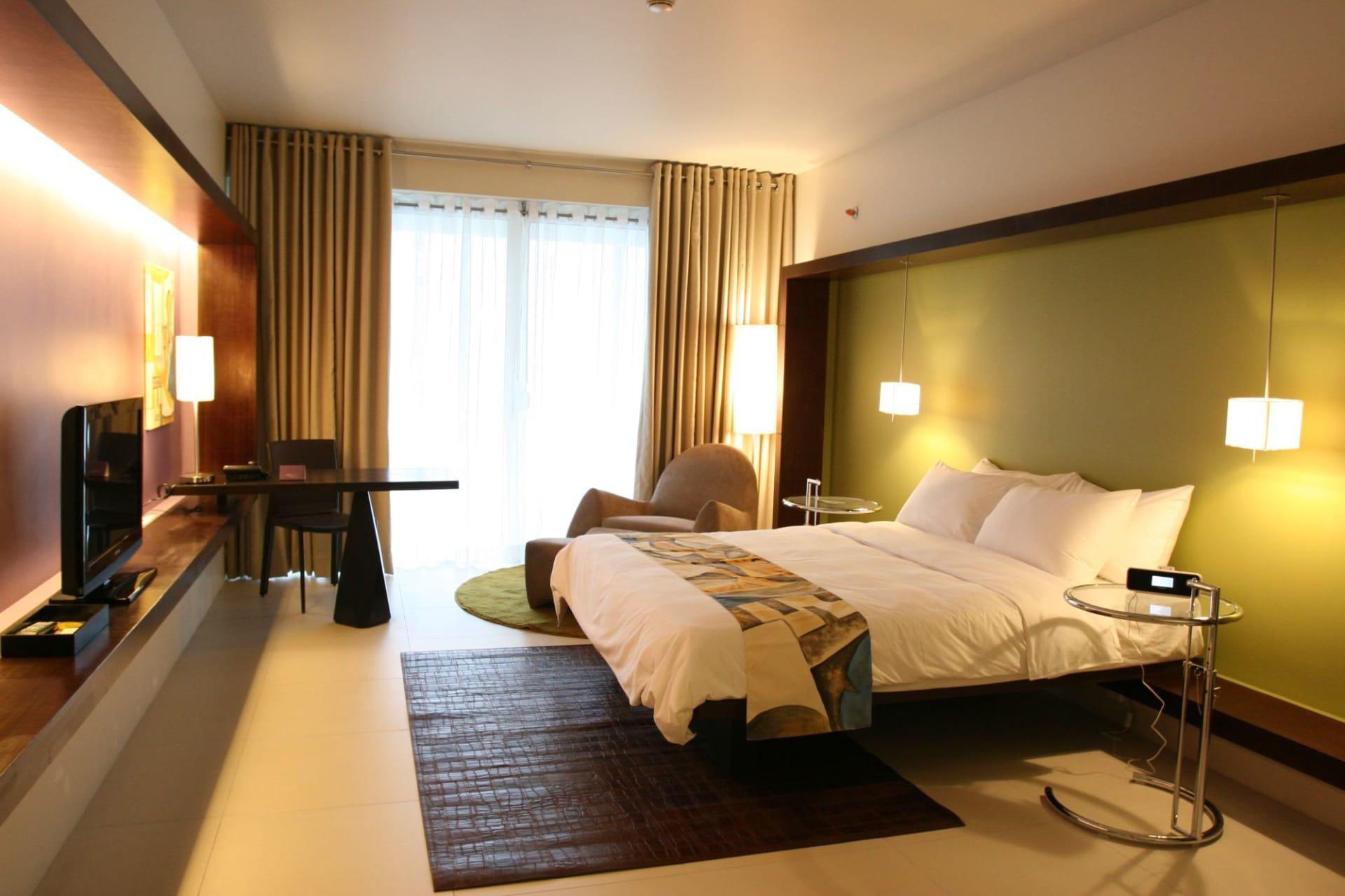 room: Malaga