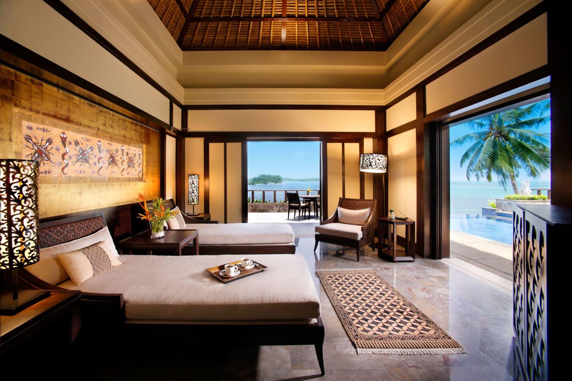 room: Pool Villa | Living_Room