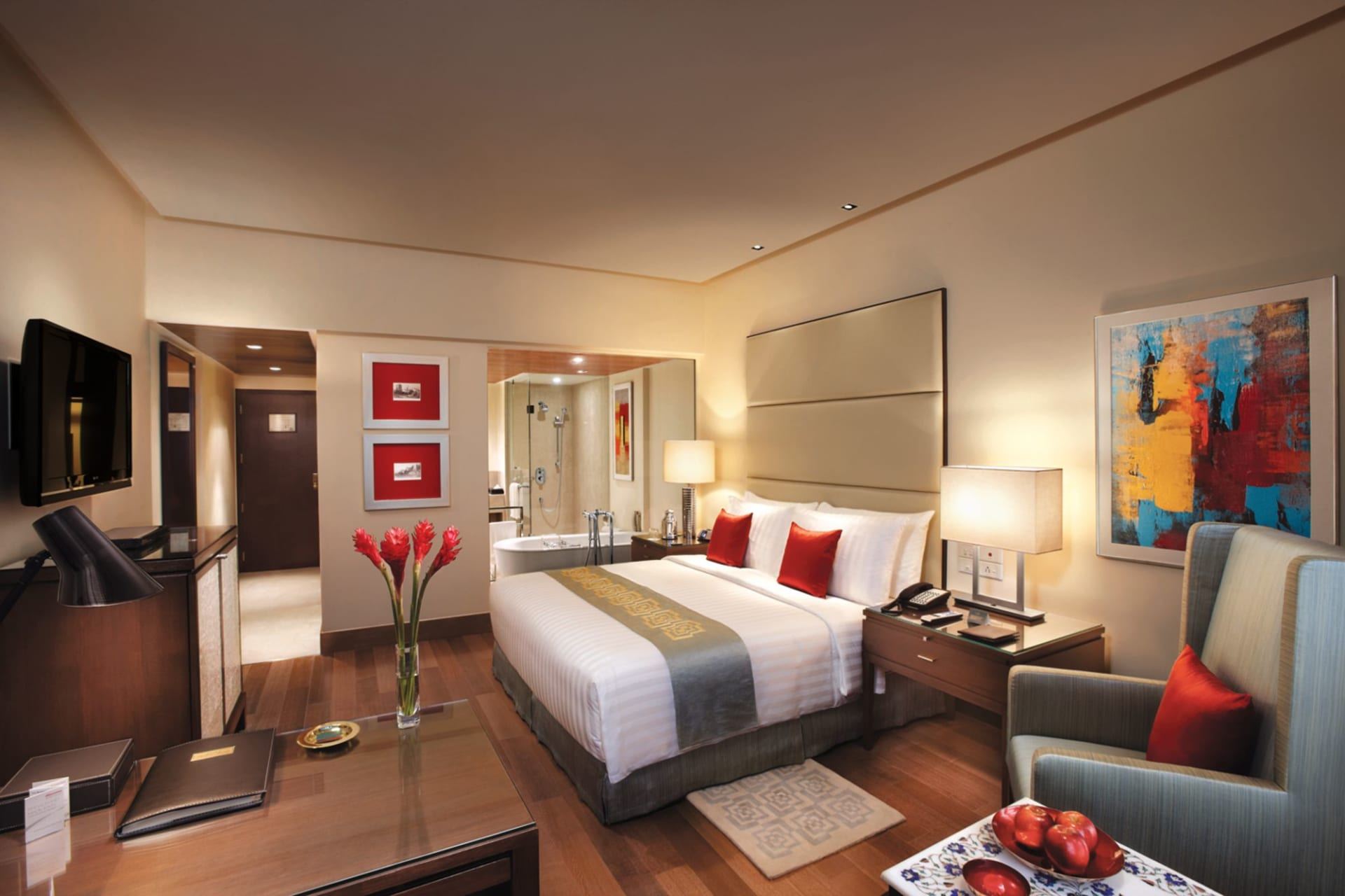 room: Premier Oceanview