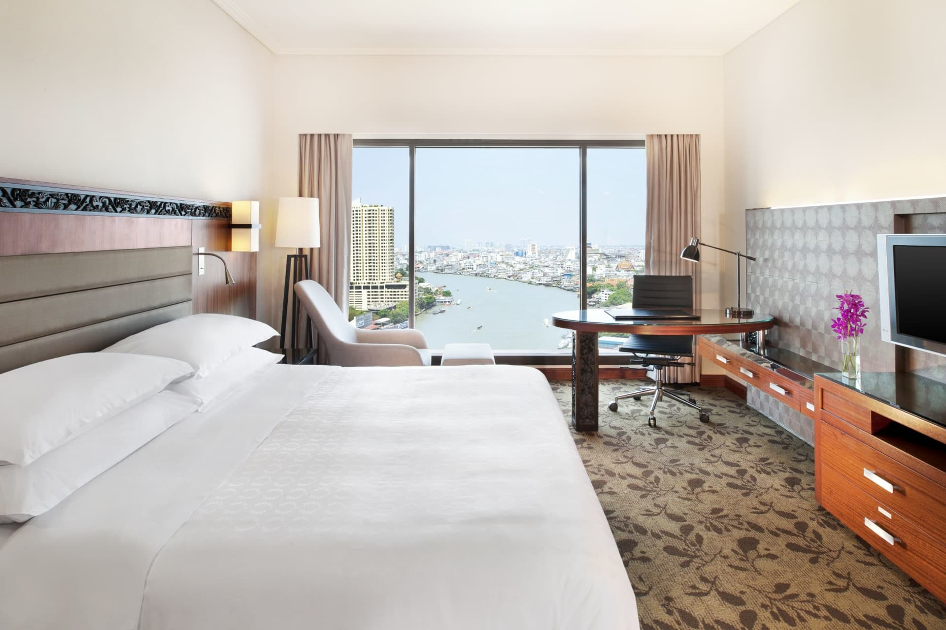 room: Premium Deluxe Riverview