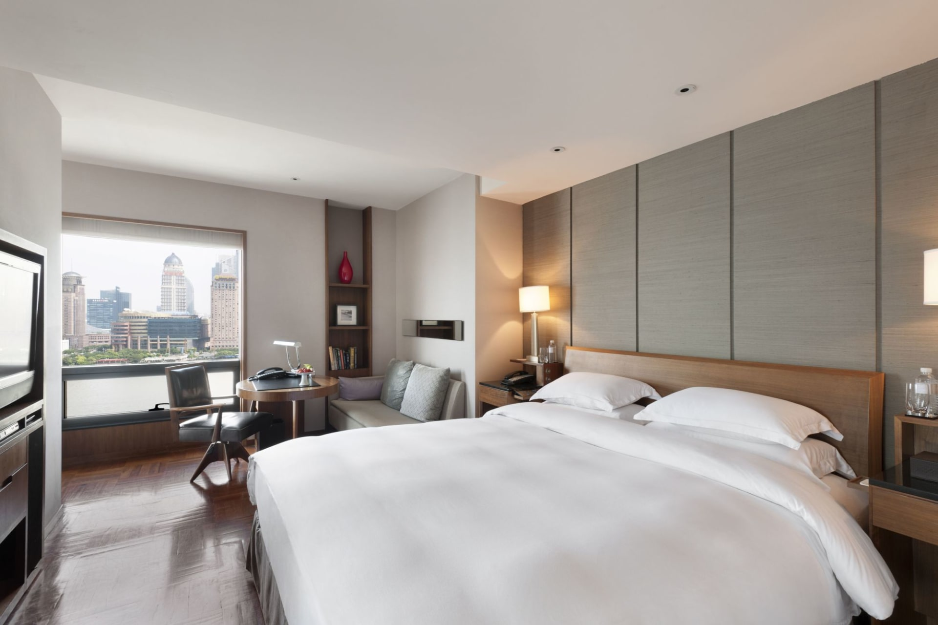 room: Shanghai Deluxe