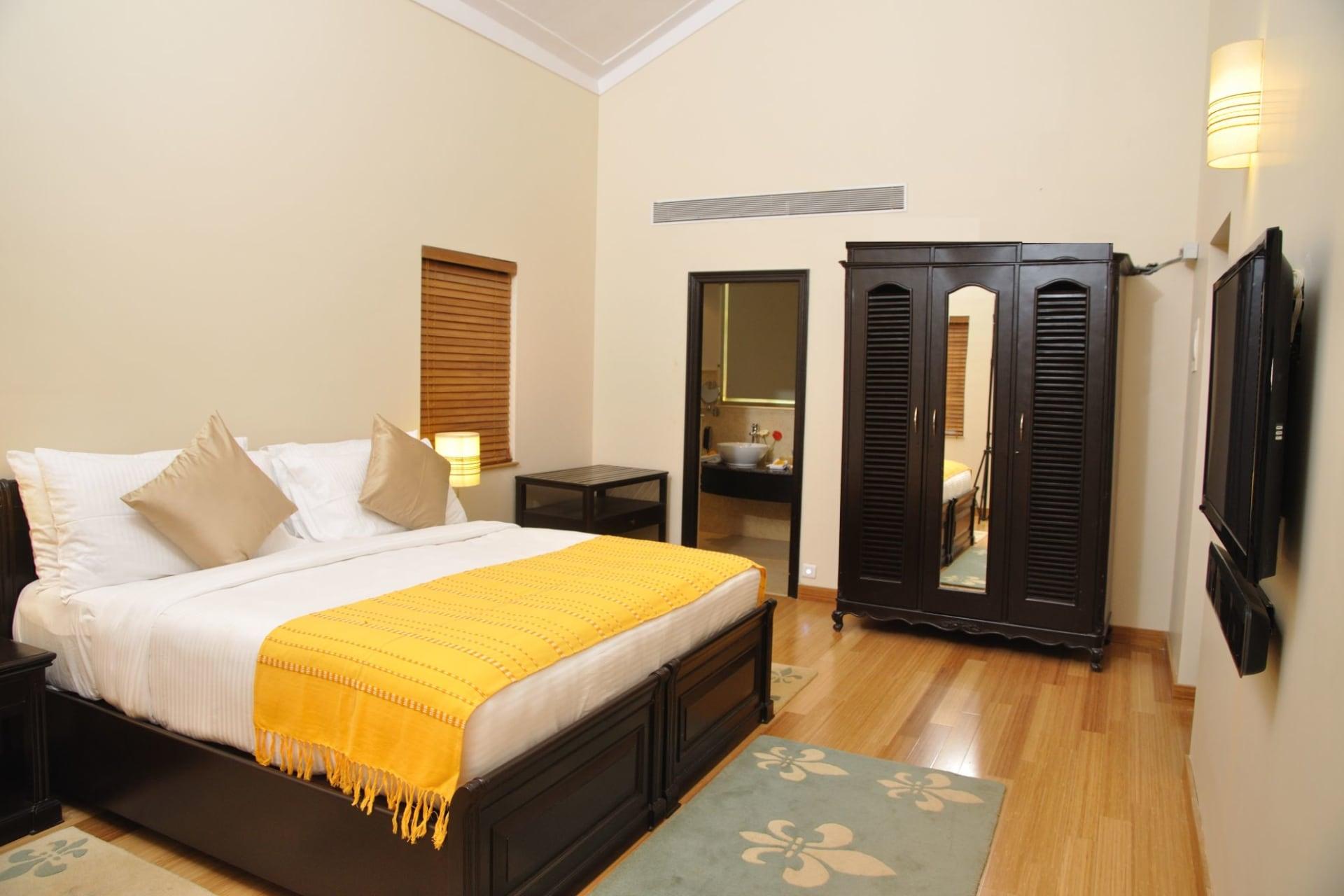room: Villa