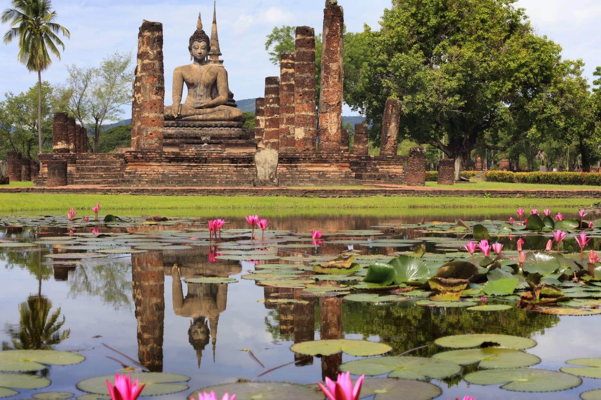 Sukhothai: