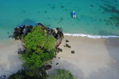 Awei Pila Resort