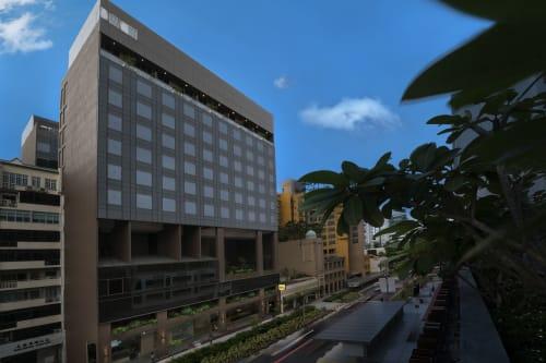 Hotel Mi
